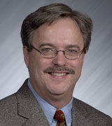 Photo of Bradley Doebbeling MD, MSc, FACP